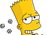 Casino Boss Bart
