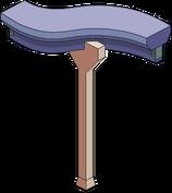 S Curve Piece