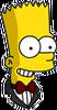 Casino Boss Bart Happy Icon