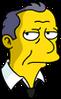 Gil Annoyed Icon