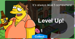 Level 5 Message