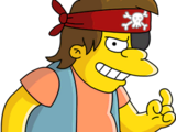 Pirate Nelson
