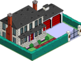 Presidential Estate