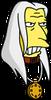 Malicious Krubb Annoyed Icon