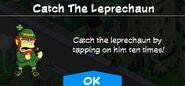 CatchTheLeprechaun
