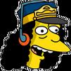 Conductor Otto Happy Icon