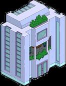 Modern Mansion Menu