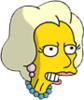 Rose Quimby Happy Icon