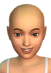 CuHair Bald