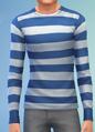 YmTop SweaterCrewBasicStripes StripesBlueWhite.png