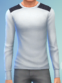 YmTop SweaterCrewBasic White.png