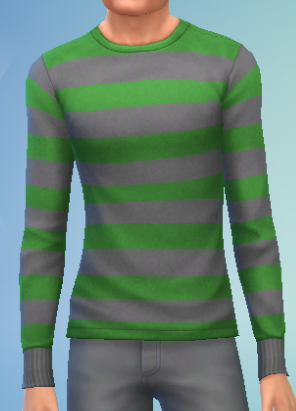 File:YmTop SweaterCrewBasicStripes StripesGreen.png