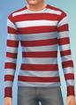 YmTop SweaterCrewBasicStripes StripesRedWhite.png