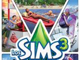 Los Sims 3: Y Las Cuatro Estaciones