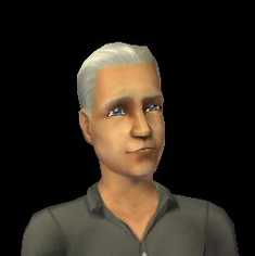 The Sims 2 Luca