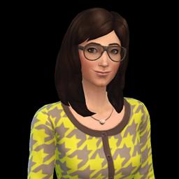 Alex Moyer | The Sims Wiki | FANDOM powered by Wikia