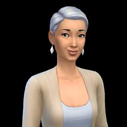 Brytani Cho   The Sims Wiki   FANDOM powered by Wikia