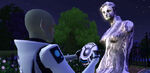 Extraterrestres (Les Sims 3) 02
