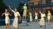 Les Sims 3 University Édition limitée 01