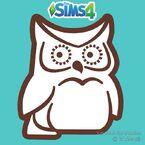 Les Sims 4 Concept art Vincent Sparacino 3