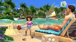 Les Sims 4 Iles paradisiaques 01