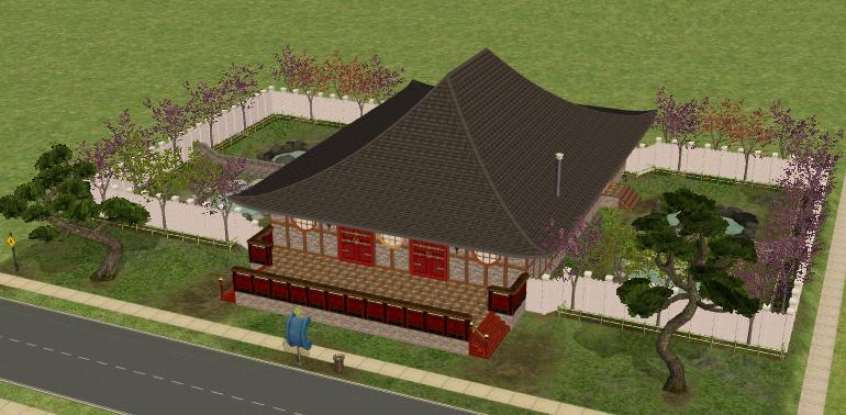 Takemizu Village Hot Springs