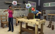 The Sims 4 Screenshot 40