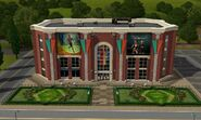 Bachelor Stadium