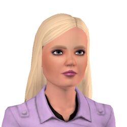 Headshot of ChiChi