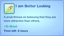 I am Better Looking