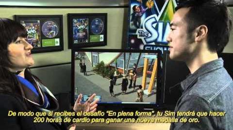 Los Sims 3 Salto a la Fama - Guía de las Funciones Sociales