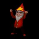 Maléfique M. Gnome