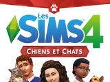 Les Sims 4: Chiens et Chats
