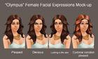 TS4 Beta Expressions