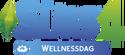 De Sims 4 Wellnessdag Logo