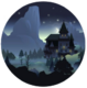 Forgotten Hollow Icon