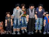 Goth family (Micah-l-lucas)
