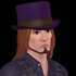 Gunther Goth (The Sims 3)