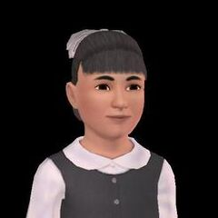 Kaylynn Langerak (The Sims 3)