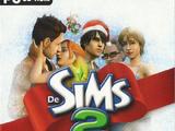 Verzamelpakketten van De Sims 2