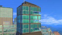 Landgraab Apartments