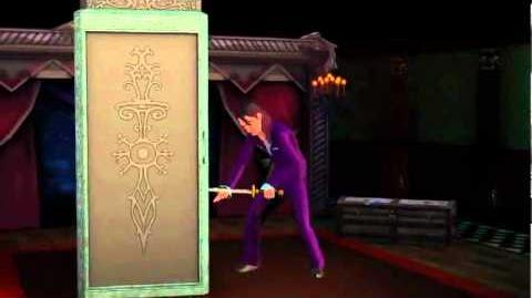 Los Sims 3 - Salto a la Fama - Trailer