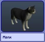 Manx (Sims 2)