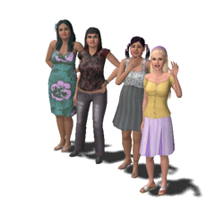 Pertridge familie
