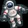 TS4 Career Astronaut