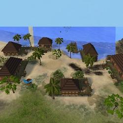The Forbidden Village