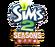 The Sims 2 Seasons Logo