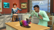 The Sims 4 Cats & Dogs Screenshot 18