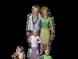 Famille Funke