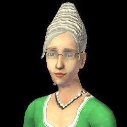 Irma Oldie